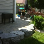 backyard walkway 1
